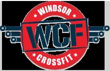 Windsor CrossFit