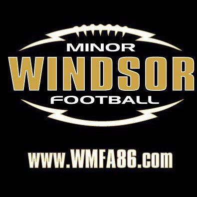 Windsor Minor Football Association